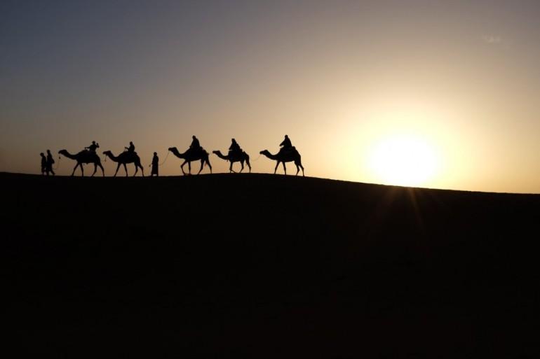 Kisah Teladan Nabi Muhammad SAW: oleh SMPIT AR RUDHO
